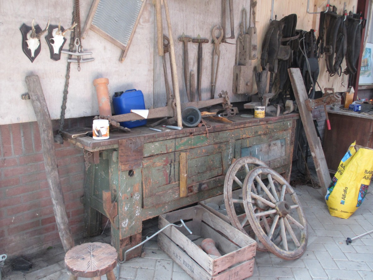 Peters oudewerktuigenmuseum